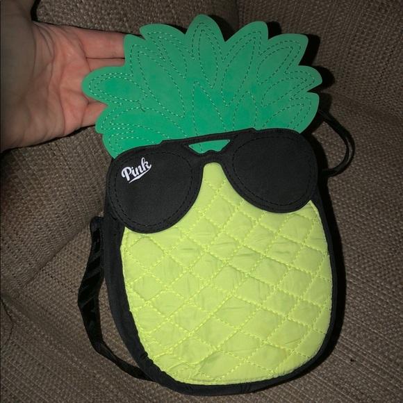 PINK Victoria's Secret lunch bag